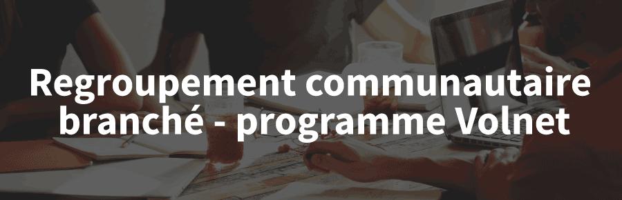 programme volnet