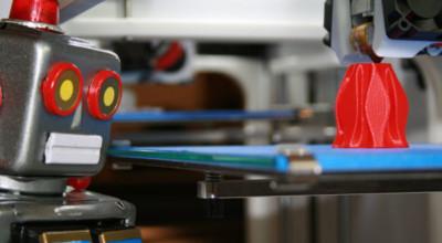 echoFab - Robotisation, intelligence artificielle et sens du travail