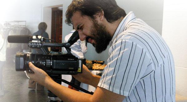 projetvideo - Des stagiaires et participants de l'IJ-PAC réalisent des vidéos pour un projet qui leur tient à coeur