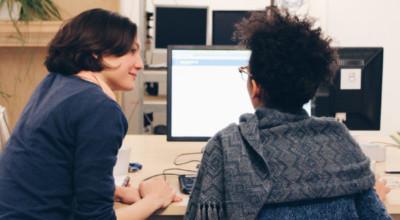 stages pour les jeunes - Offre de stages en technologies de l'information et des communications pour les OSBL du Québec