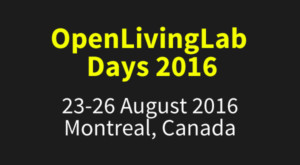 Open Living Lab Days