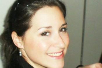 Gabrielle Langlois, administratrice à Communautique, est directrice des opérations au Quartier de l'innovation de Montréal.