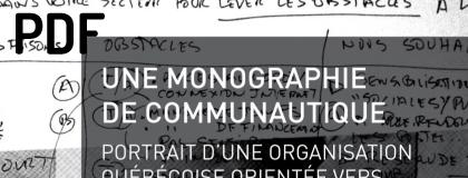 Monographie Communautique