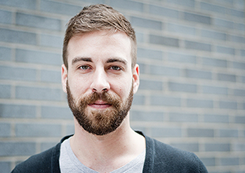 Mathieu Laporte, poste 229, est coordonnateur du programme de Médiation en innovation, insctructeur au Fab Academy et au Fabricademy