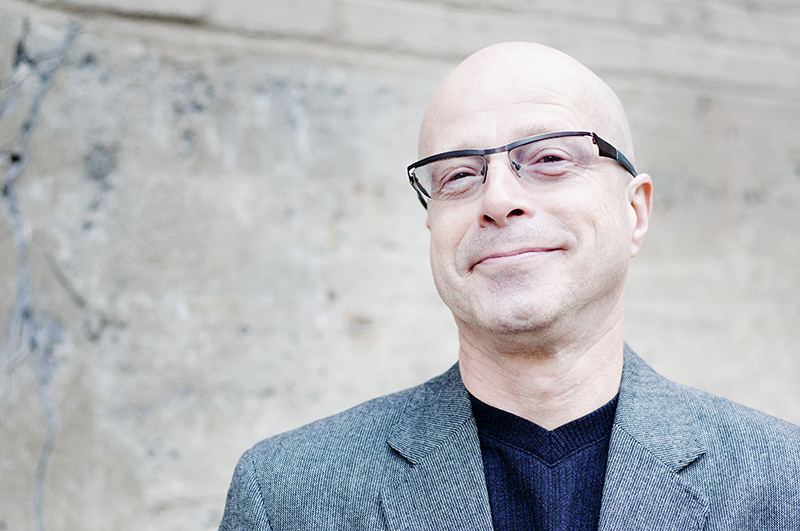 Denis Falardeau, administrateur de Communautique, avocat, directeur général ACEF de Québec