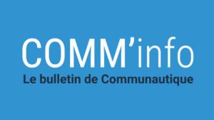Bulletin Communautique
