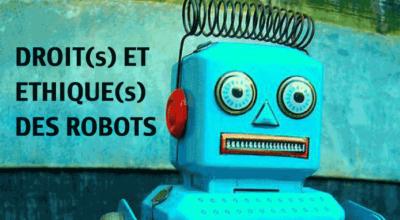 droits des robots