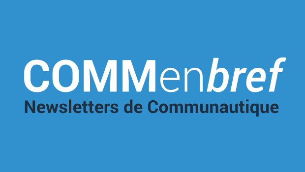 Newsletter Communautique