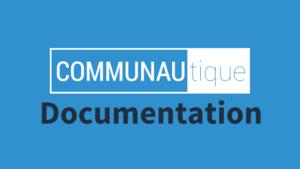 Documentation Communautique