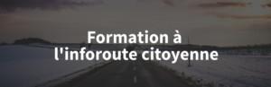 Inforoute citoyenne