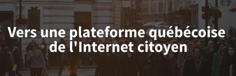 Internet Québécois
