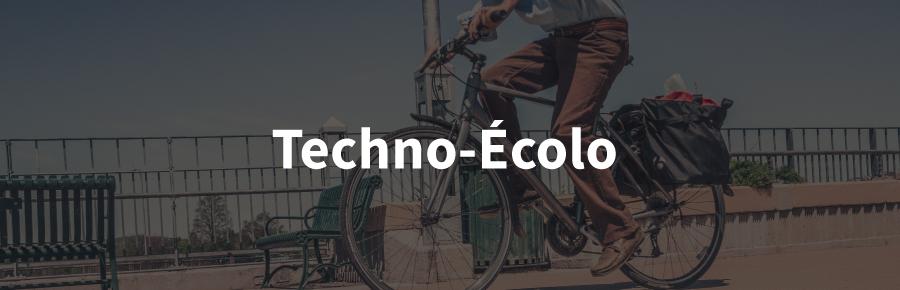 Techno-Écolo
