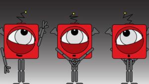Nuit des Robots