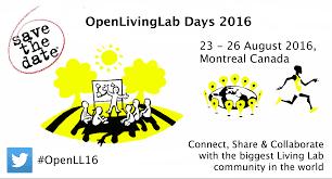 Image du OpenLivingLab Days 2016