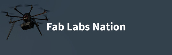 Carre FabLabsNation - Fab Labs Nation