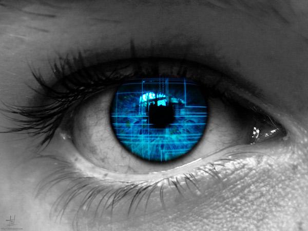eye tech 1 - Atelier blockchain et éthique