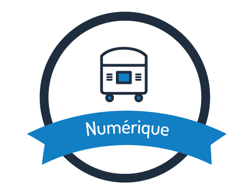 badge num - Offre de formations