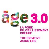 Age3 0 Twitter profil blilingue e1471057441990 - Lancement de Age 3.0 – la première Foire du vieillissement créatif au Québec