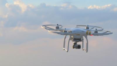 drone 620x350 - Portes ouvertes : de la fabrication au pilotage de drone !