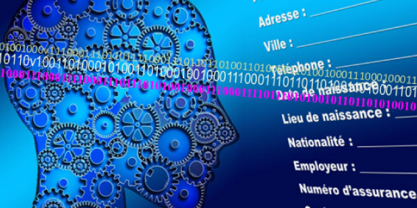 info perso - Our Digital World through Our Personal Information