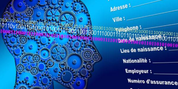 info perso - Comprendre notre monde numérique à travers nos informations personnelles