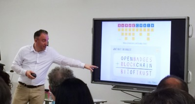 logo_MEES Badges ouvertes pour les compétences et acquis numériques