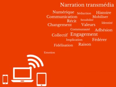 image001 e1476287987452 - Fédérer et développer sa communauté grâce à la narration transmédia