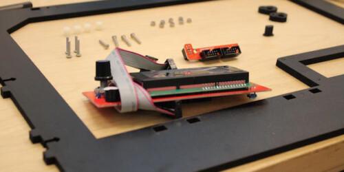 imprimante 3d 500x250 - Fabriquer son imprimante 3D