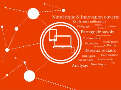 Co innovation - La co-innovation à l'ère numérique: de la pédagogie au partage du savoir