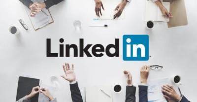 La BOITE B2P pour communautique b2p Formation Linkedin - LinkedIn - étape 3 : Utilisez LinkedIn pour attirer des talents et des clients