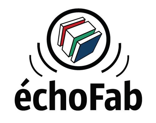 logo echofab 2011 big 500x394 - Abonnement Individuel échoFab