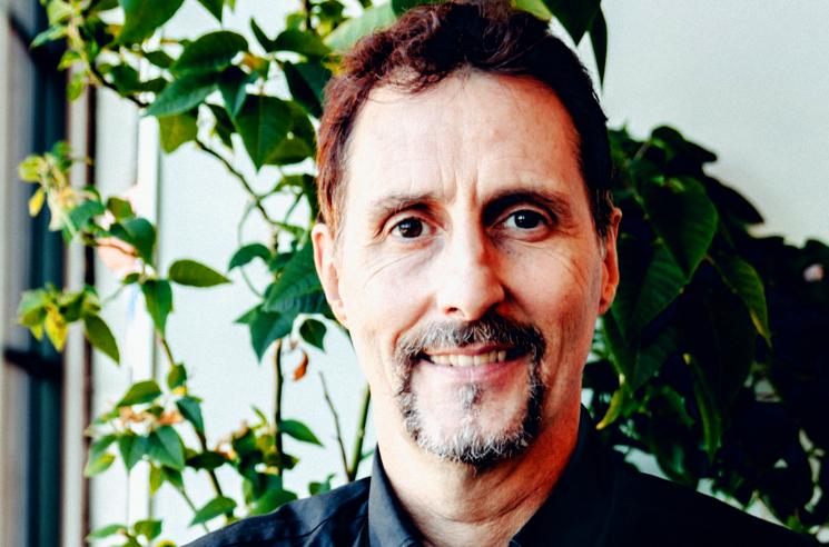 Daniel Tassé, administrateur de Communautique, président de Tak Design Industriel