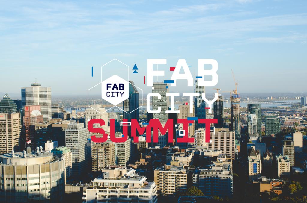 MontrealFabCitySummit2020