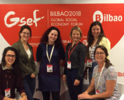 GSEF 2018 177x142 - Global Social Economy Forum, édition 2018 à Bilbao