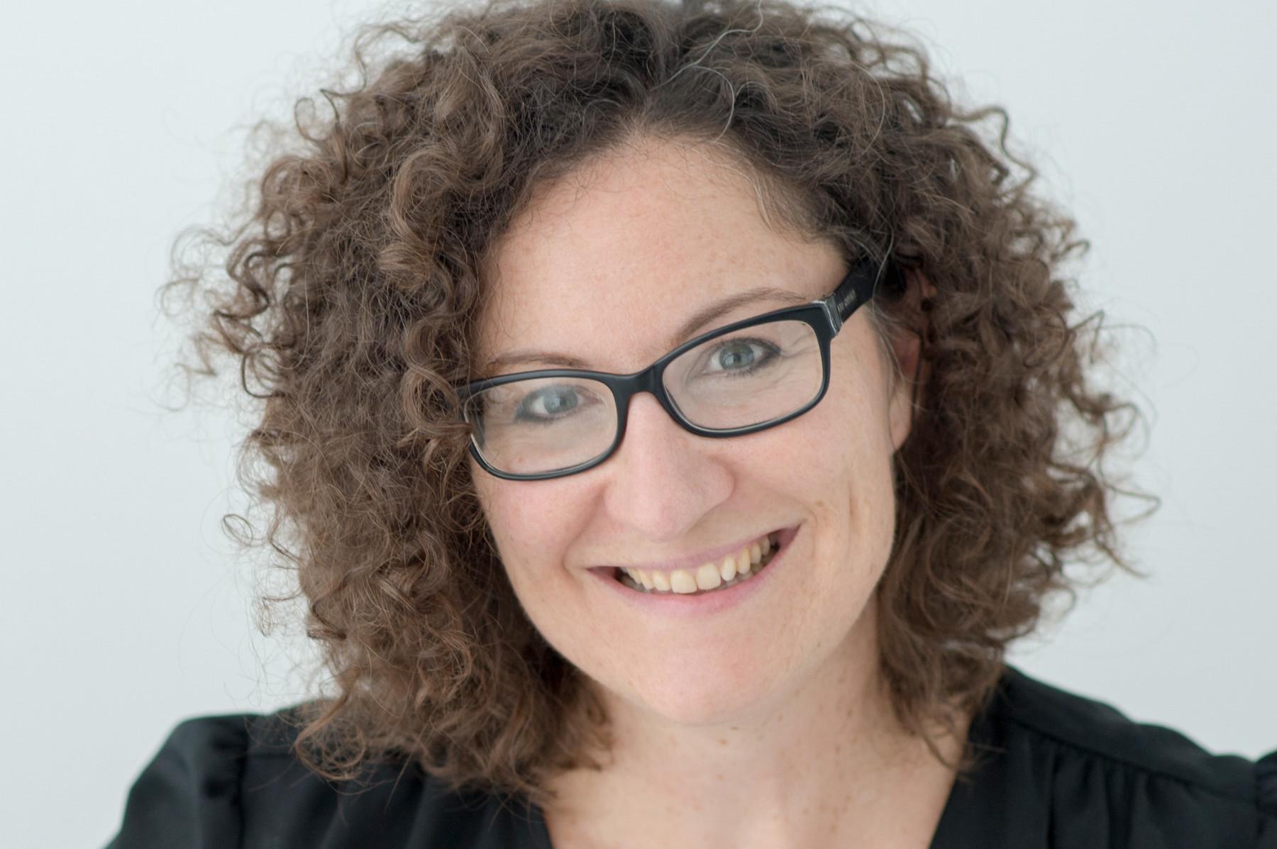 Marie Rousseau, administratrice de Communautique, présidente d'Écoprocessus