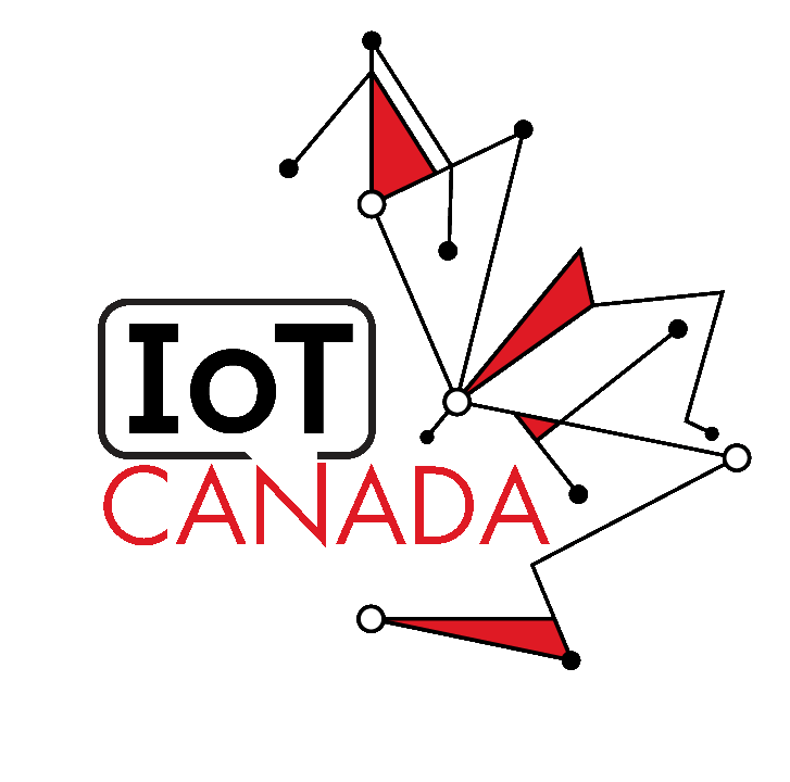 Logo IoT Canada