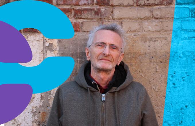 Claude Gillet, chargé de projet PING! poste 222