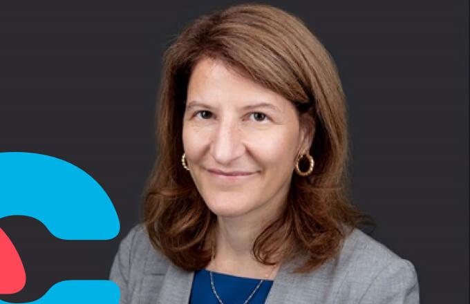 Corinne Gendron, vice-présidente de Communautique, professeure au Département de stratégie, responsabilité sociale et environnementale, UQÀM.