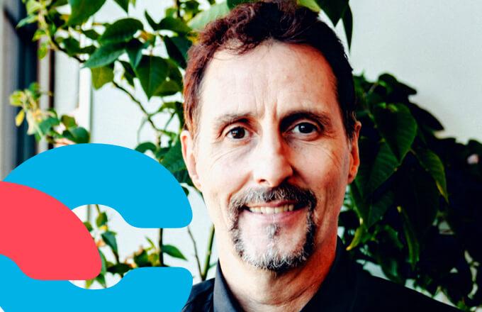 Daniel Tassé, secrétaire-trésorier de Communautique, président de Tak Design Industriel