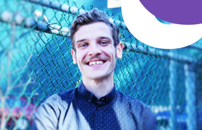 Guillaume Pelletier, concepteur Web