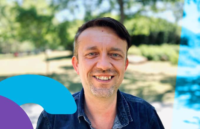 Maxime Depasse, chargé de communication et relations de presse, poste 223
