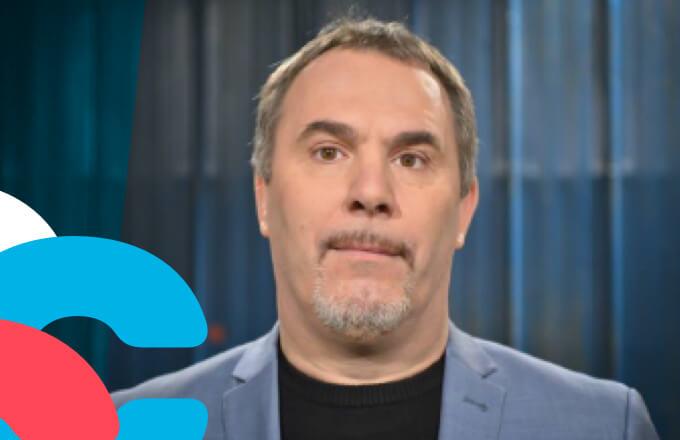 Philippe Le Roux, administrateur de Communautique, pionnier de l'Internet au Québec dirige sa 4e entreprise, Certimail et s'implique dans l'entrepreneuriat technologique à travers son implication dans le Griffin Camp et Futurpreneur Canada.